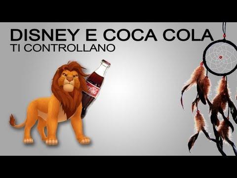2x05 - Disney e Coca-cola ti controllano? [Messaggi subliminali - Psicologia]