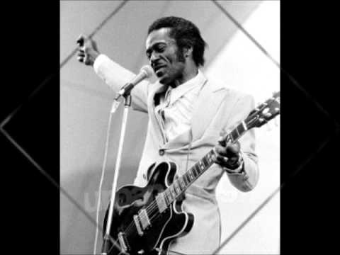 Chuck Berry - Check Me Out