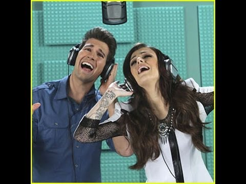 Big Time Rush - Episodio 402 con Cher Lloyd - Big Time Scandal [Inglés]