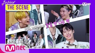 ENG BEHIND THE SCENE - NCT U KPOP TV Show |  M COUNTDOWN 201022 EP.687 | Mnet 201022 방송