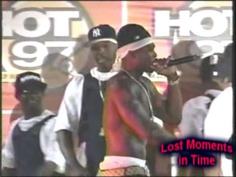 50 Cent Live - 2004