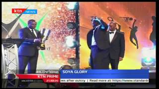 KTN Prime: Kenya's sports personalities to be feted at the annual sporting event SOYA Awards