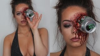 CAN IN EYE - SFX Halloween Tutorial
