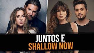 JUNTOS E SHALLOW NOW | #ParódiasTNT