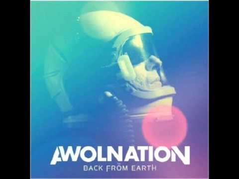 Awolnation - Sail (instrumental) video