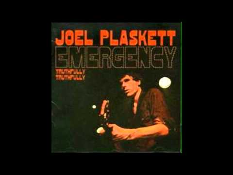 Joel Plaskett - All The Pretty Faces