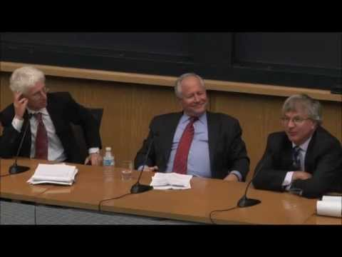 2012 Post-Elect​ion Analysis with William Galston and William Kristol