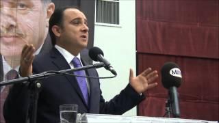 Murat Baybatur Milletvekili Aday Adaylığını açıkladı