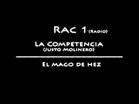 Rac 1. La competencia - El mago de hez