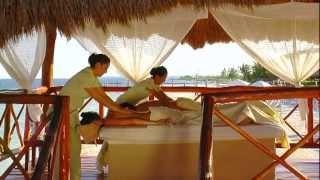 The Naay Spa at the El Dorado Spa Resorts and Hotels by Karisma