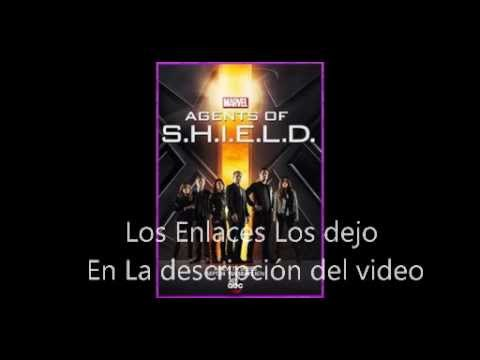 Marvels Agents Of S.h.i.e.l.d Temp 1 [3gp mp4][castellano][hd][320x240] video