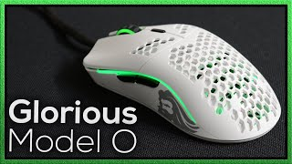 Glorious Odin  Review:  Glorious Model O Gaming Mouse