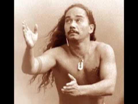Cover image of song No ka mokukiakahi ke aloha by Keali'i Reichel