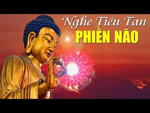 Nghe Lời Phật Dạy Mỗi Tối TIÊU TAN PHIỀN NÃO thay đổi số phận🙏 thumbnail
