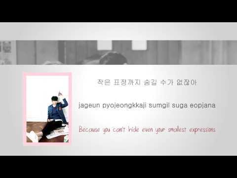 VIXX 빅스 - 이별공식 (Love Equation) CODED LYRICS 가사 [HAN/ROM/ENG]