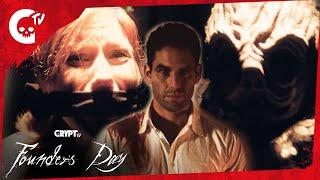 "FOUNDER'S DAY | ""Treasured Belongings"" | Crypt TV Monster Universe | Short Film"