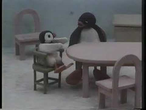 Pingu Music Video video