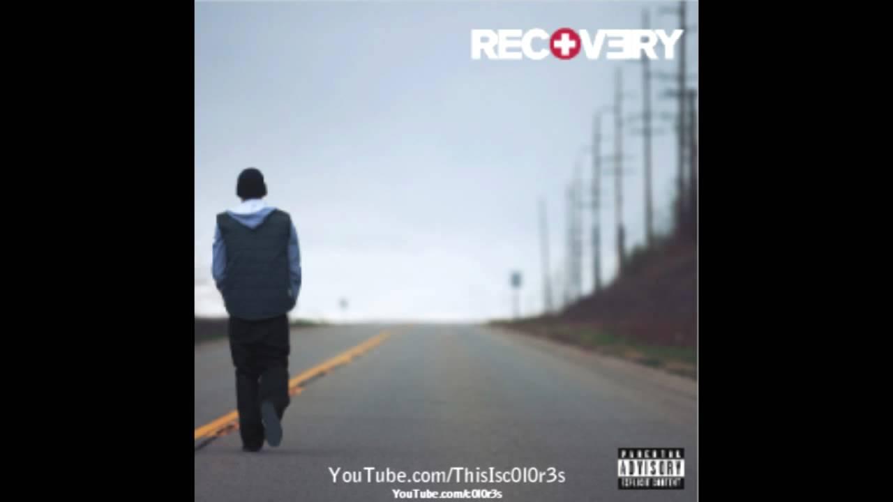 Recovery Eminem Eminem - Recovery  Album