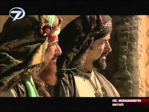 Hz. Muhammed (S.A.V.) Hayati Film Bölüm.11-12