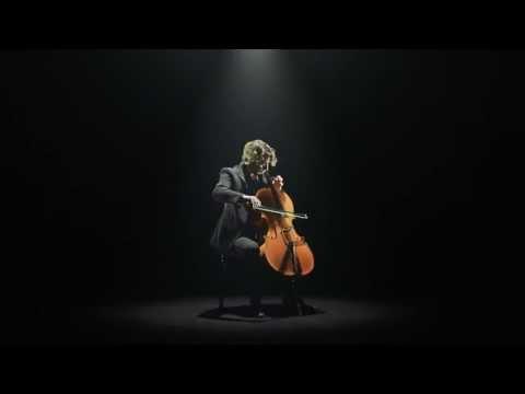 Бах Иоганн Себастьян - Minuet #2, Cellosuite #1