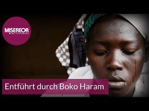 Entführt durch Boko Haram
