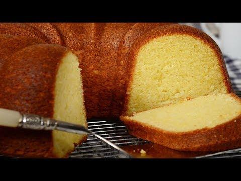 Joy Of Baking Cream Cheese Pound Cake Recipe