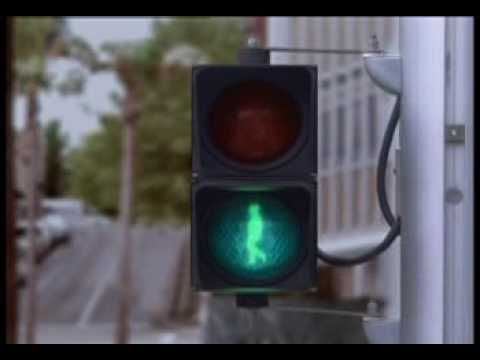 Irish Traffic Lights