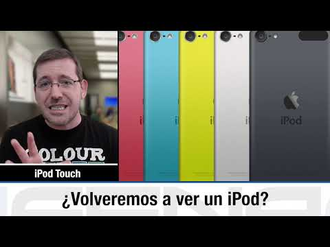 Apple avanza los nuevos iPad