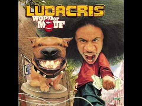 ludacris area codes