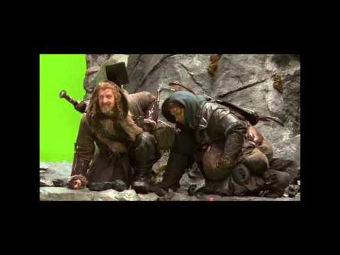 Fili and Kili 'Touch the Sky'