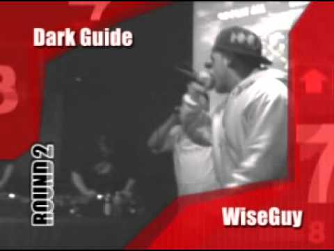 Florida Hip Hop - Lounge Battles Preliminary MC Battle