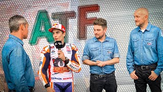 After the Flag | 2019 #ThaiGP: Marc Marquez makes it magic number 8