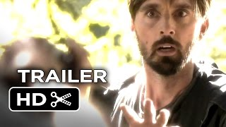Raw Cut Official Trailer (2014) - Daniel Ponickly, Christopher Soren Kelly Movie HD