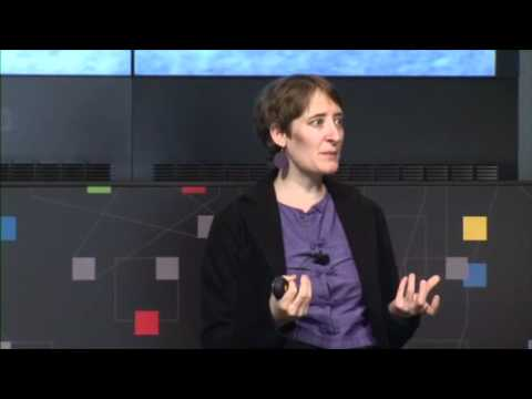 Leah Buechley, new perspectives on technology