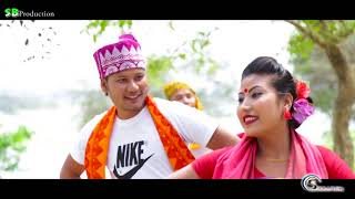 Mandar Bibar Modern Bwisagu Bodo Video Song 2018