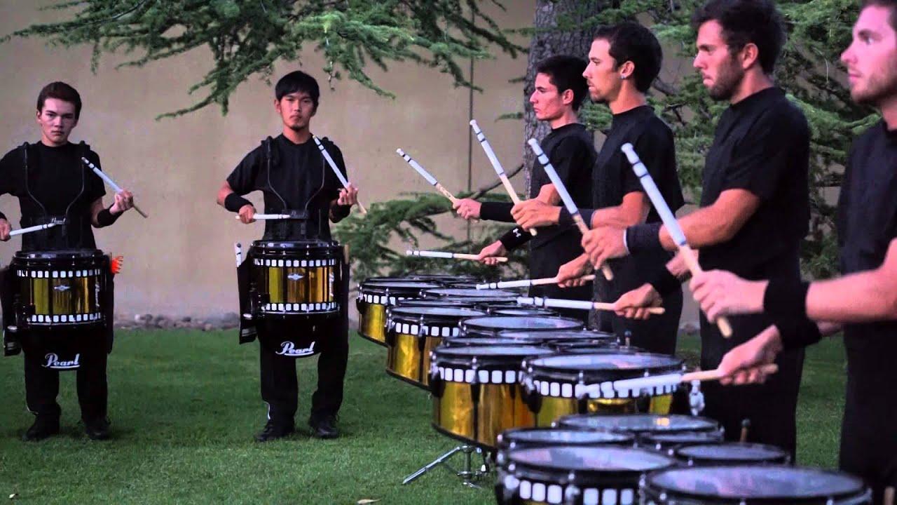 Drumline music