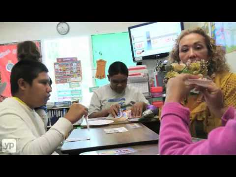 Los Angeles, CA, | Carousel Schools | Special Education