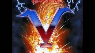 Watch Saint Vitus Angry Man video