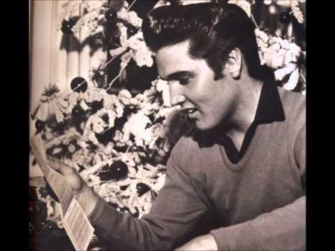 Elvis Presley - Santa Clause Is Back In Town