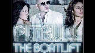 Pitbull - I´M Not An Alcoholic La nueva!