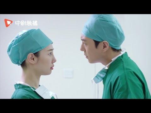 外科风云 ● 精彩CUT 01:【靳东x白百何】陆晨曦,你敢不敢来当我的助手