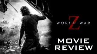 World War Z - World War Z - Movie Review by Chris Stuckmann