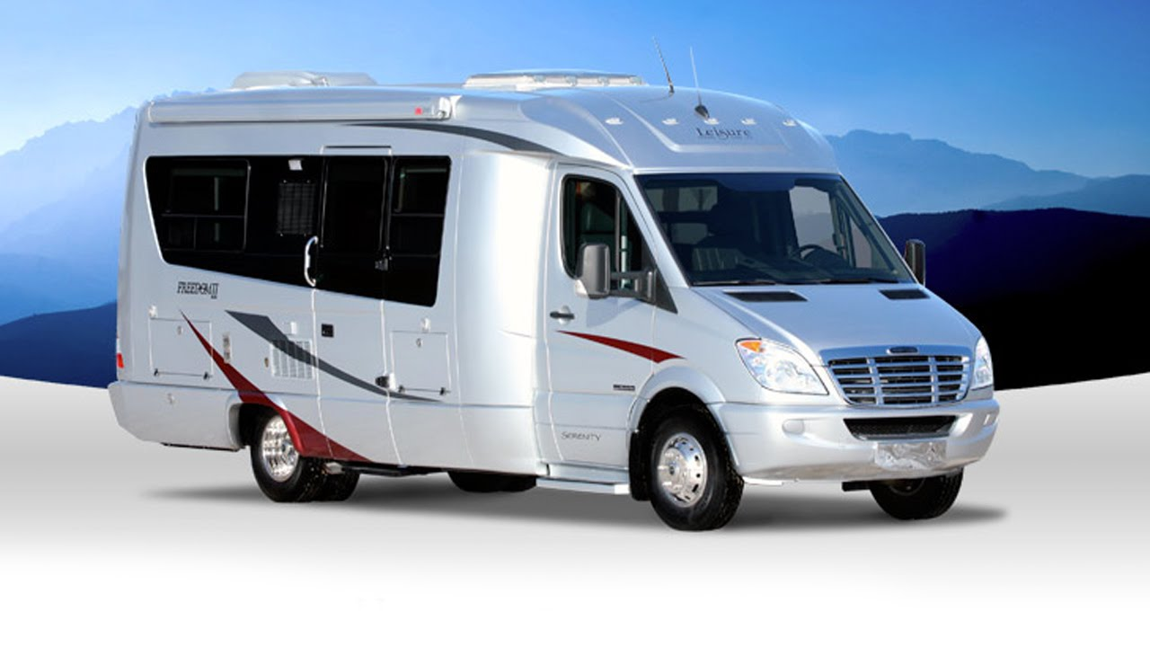 Leisure Travel Vans Wonder FTB Our Detailed Review