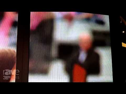 ISE 2015: digiLED Introduces New Screens at ISE