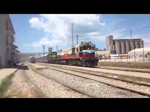 Trenler 列車 列车 قطارات rotterdam lombardijen 8 maart
