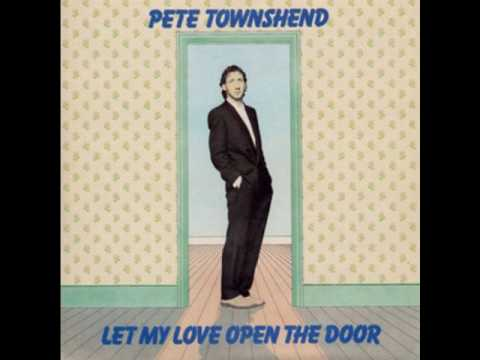 Pete Townshend - Without Your Love