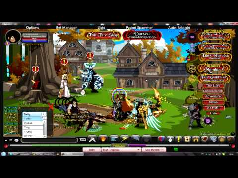 AQWorlds Le Bot 5.0 Free Download Mediafire