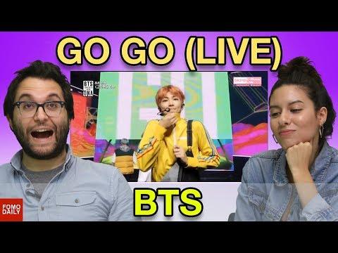 Download Lagu BTS