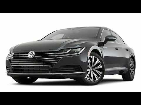 2019 Volkswagen Arteon Video