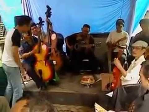 Orkes Langgam Lagu Daerah Makassar video